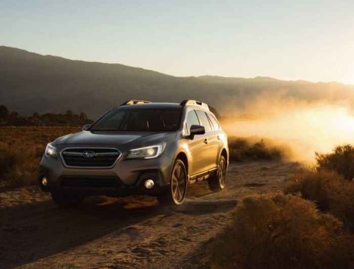 All You Need To Know About The 2019 Subaru Outback Subaru Outback Subaru Outback