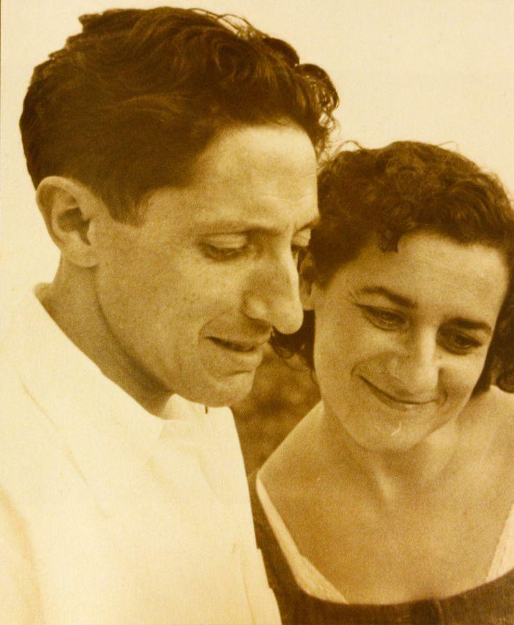 Isaac e Mimina