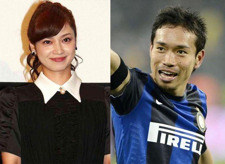 Yuto Nagatomo của Inter Milan sắp cưới diễn viên Nhật