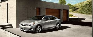 The 2014 Toyota Camry Hybrid Price Astounds