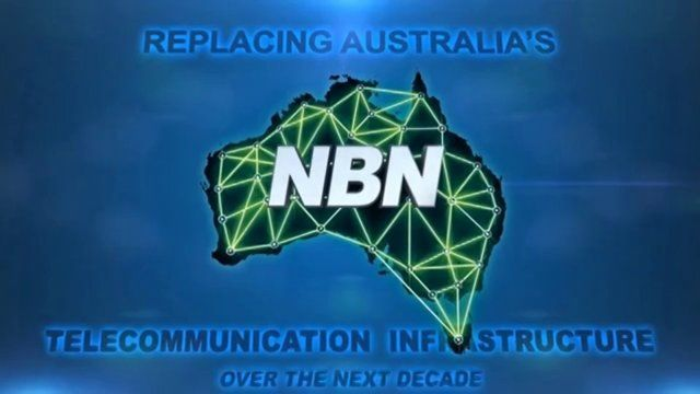 The National Broadband Network is one of the largest infrastructure projects in Australia's history - they're upgrading Australia's telecommunications infrastructure using the most cost-effective mix of technologies  set to make high-speed broadband available to 100% of Australian homes and businesses.