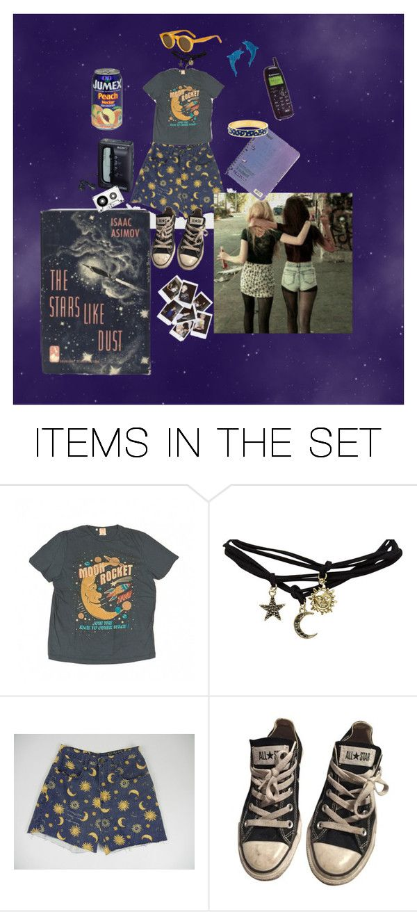 """""""Sophomore Year, 1995"""" by breakfastinohio ❤ liked on Polyvore featuring art"""