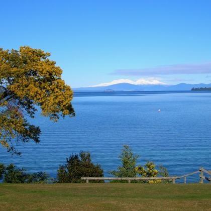 Lake Taupo ⇒⇒⇒森林や地熱活動地帯、聳えたつ火山など、タウポ湖とその周辺地域には訪れる人々を魅了する美しい景観にあふれています。http://www.newzealand.com/jp/feature/lake-taupo/