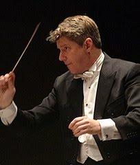 Michael Stern, Director of the Kansas City Symphony