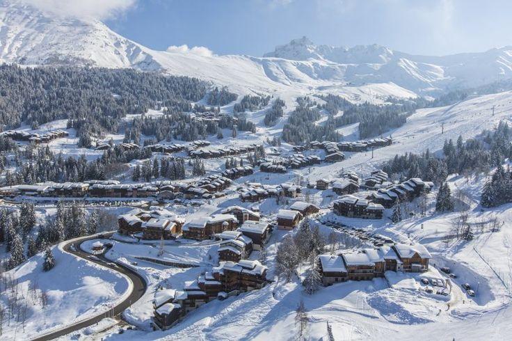 Valmorel | Ski in France : Official Website of the French Ski Resorts : France Montagnes