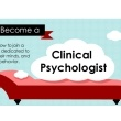 Infographic Thumbnail: How to Become a Clinical Psychologist