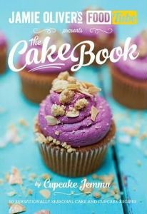 One of the first three books in the affordable Food Tube series, The Cake Book is from the cupcake queen of Food Tube, Jemma Wilson (Cupcake Jemma)| Review on www.kiwifamilies.co.nz