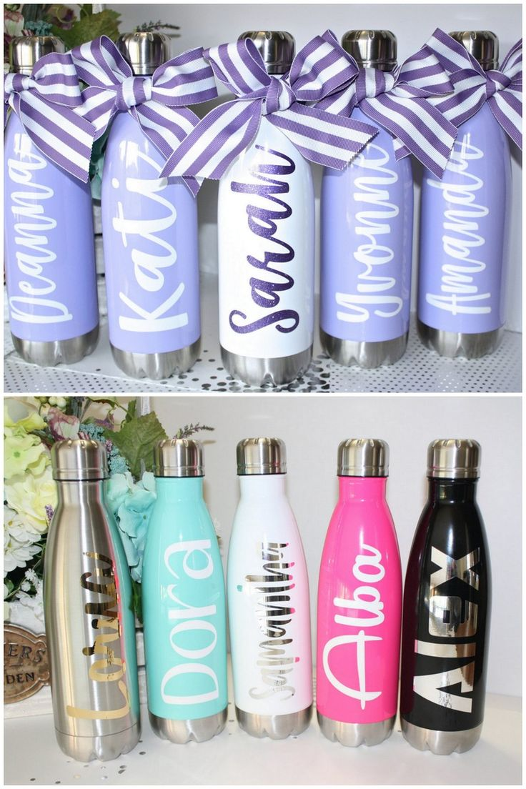 See this and 20+ Cute and thoughtful Bridesmaid Gift ideas for your squad here: http://www.confettidaydreams.com/bridesmaids-gifts-ideas/