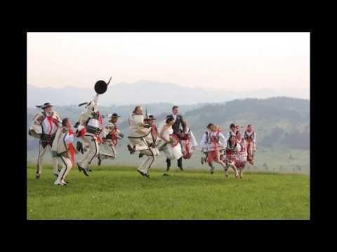 Góralskie śpiewanie - muzyka ludowa Górali Podhalańskich