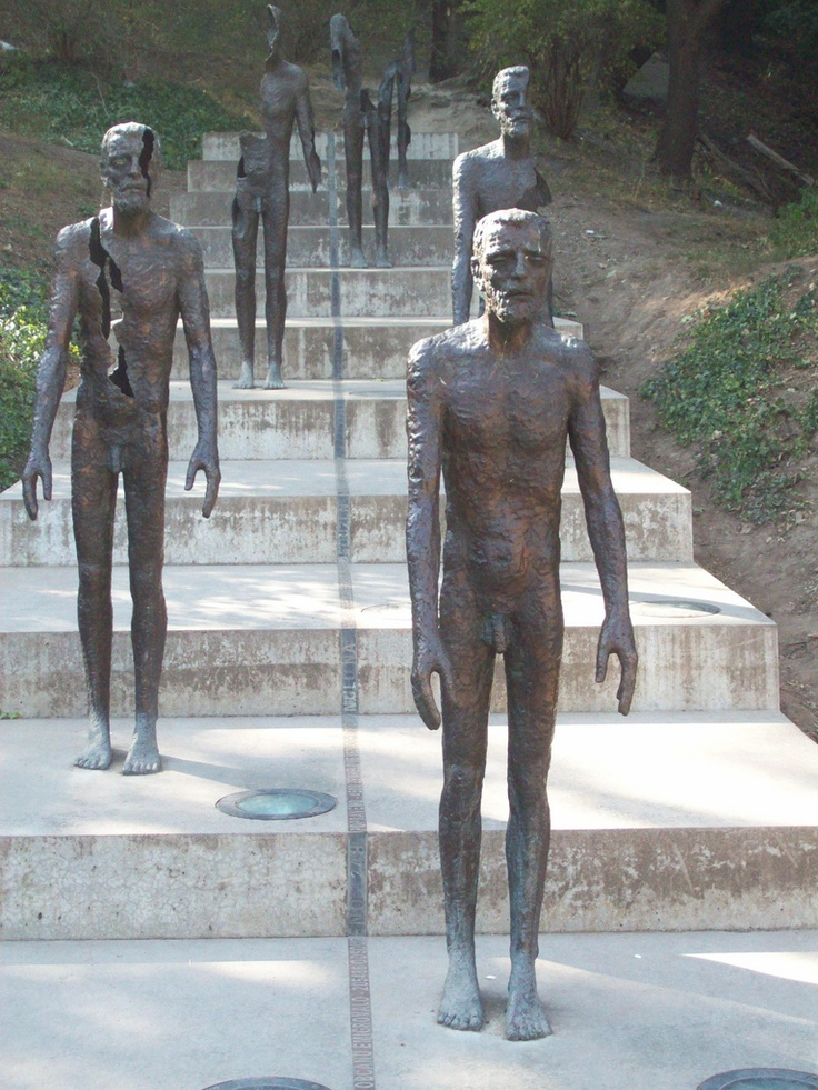 Memorial to the Victims of Communism, Prague