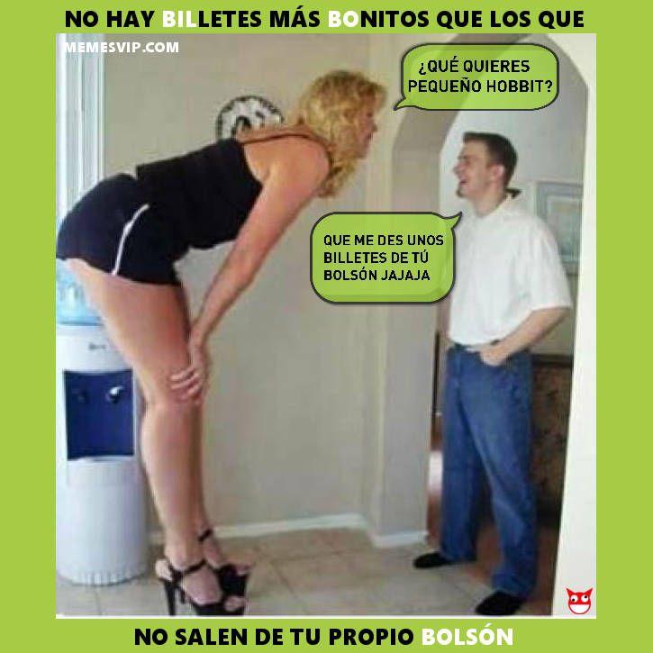Meme el origen del nombre de Bilbo Bolsón #memes #meme #momo #momos #chistes #humor #risas #gracioso #divertido #español #enespañol #memesenespañol #mexico #colombia #chile #venezuela #estadosunidos #argentina #españa #bilbo #bolson #peter #jackson #el #señor #de #los #anillos #hobbit #dinero #money #tolkien #bajito #pequeño #enano #enorme #gigante