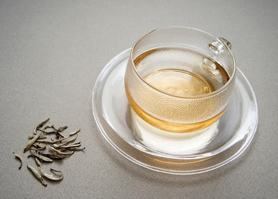 The Best Teas For Sleep, Weight Loss, Stress Reduction, And More | White Tea