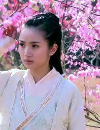 Ariel Lin as Huang Rong