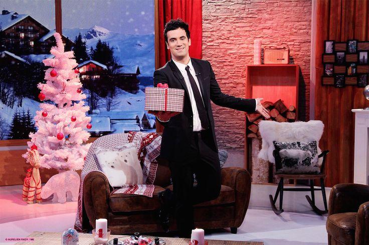 Le grand bêtisier de Noël. 20h50 (19:50 GMT). M6
