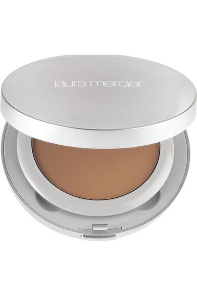 Laura Mercier - Tinted Moisturizer Crème Compact Broad Spectrum Spf 20 Sunscreen - Caramel - Neutral - one size