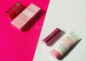 Pixy Bright Fix BB Cream & Pixy Lasting Matte Lipstick Review