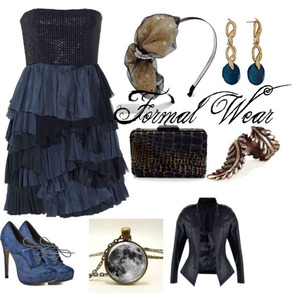 Formal wearRavenclaw Outfit, Ravenclaw Formal