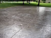 11 Best Patio Images On Pinterest Stamped Concrete