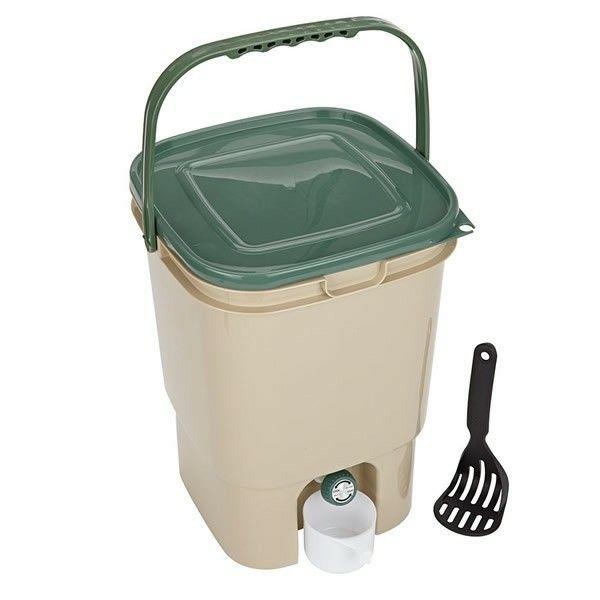 Bokashi Eimer Der Neue Trend Organischen Dunger Selber Zu Machen Bokashi Kompostierung Kompost