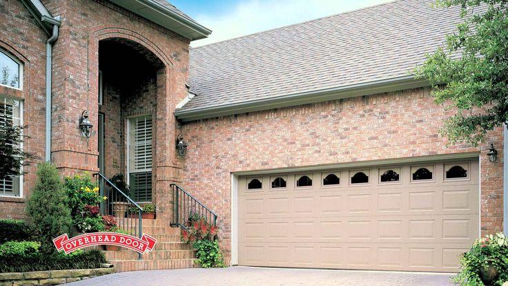 7 Best Residential Doors Images On Pinterest Garage Doors