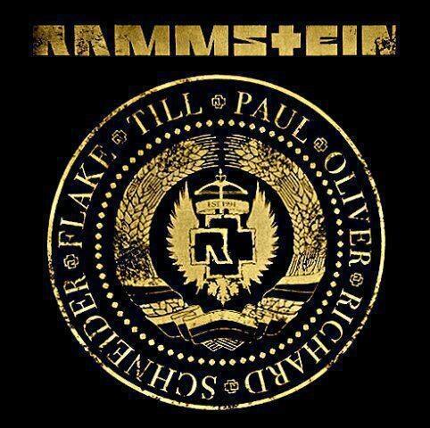 Rammsteines
