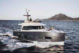 Azimut Magellano 53 | Azimut Yachts official | Luxury yacht sales