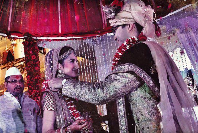 Matrimonio indiano alternativo le foto scattate solo con iPhone 6s Plus