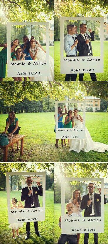 Great wedding idea!#photobooth#weddingdiy#wedding