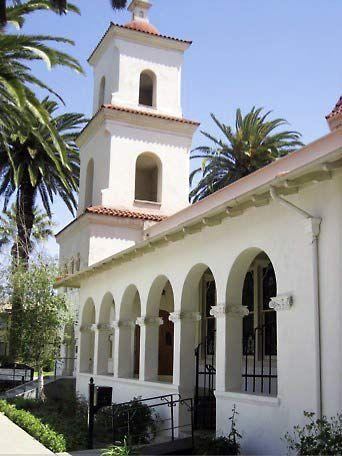 gay churches inland empire