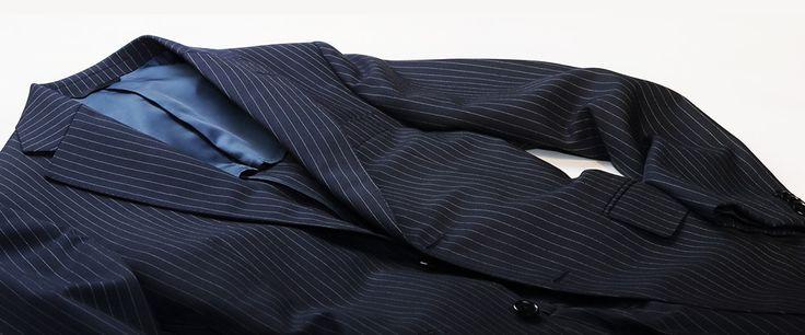Order Suit – パーソナルオーダースーツ・シャツの麻布テーラー|azabu tailor