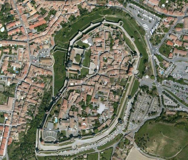 12 best carcassone images on Pinterest Carcassonne france Castles