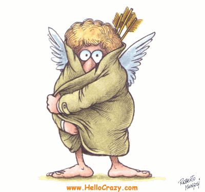 Cupid Flasher