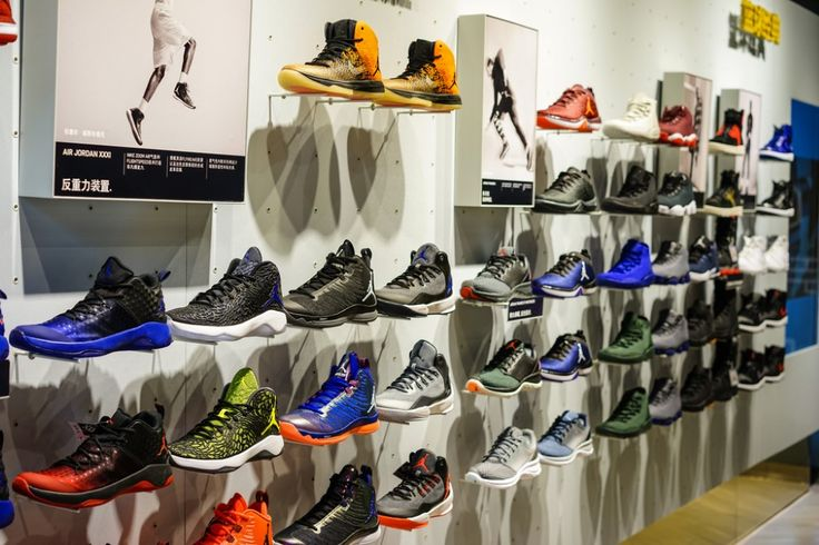 Nike (NKE), together with Adidas, is probably one of the most iconic sport brands in the world, and its brand and name recognition goes a long way to support your sales. Nike's financial year ends in May 2017, and the company already reported on the financial results in the first half of its financial year.