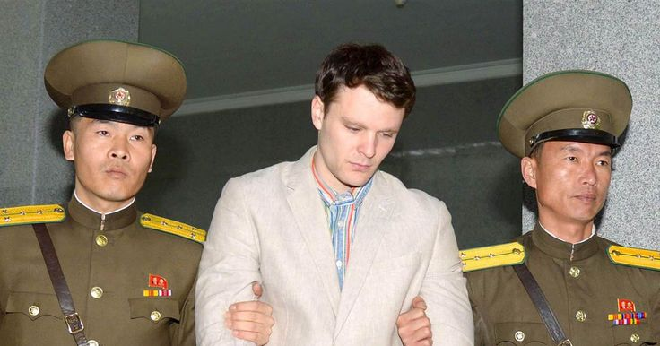 Maggie Fox and Felix Gussone, MD    Otto Warmbier, the University of Virginia student who died after being sent home from a North Korean prison in June, appeared to have had a breathing tube inserted at some point during his imprisonment, a post-mortem examination shows.   The autopsy report... - #Breathing, #Exam, #Korea, #News, #Otto, #Show, #Tube, #Warmbier