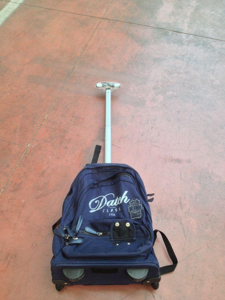 Datch Back To School Trolley