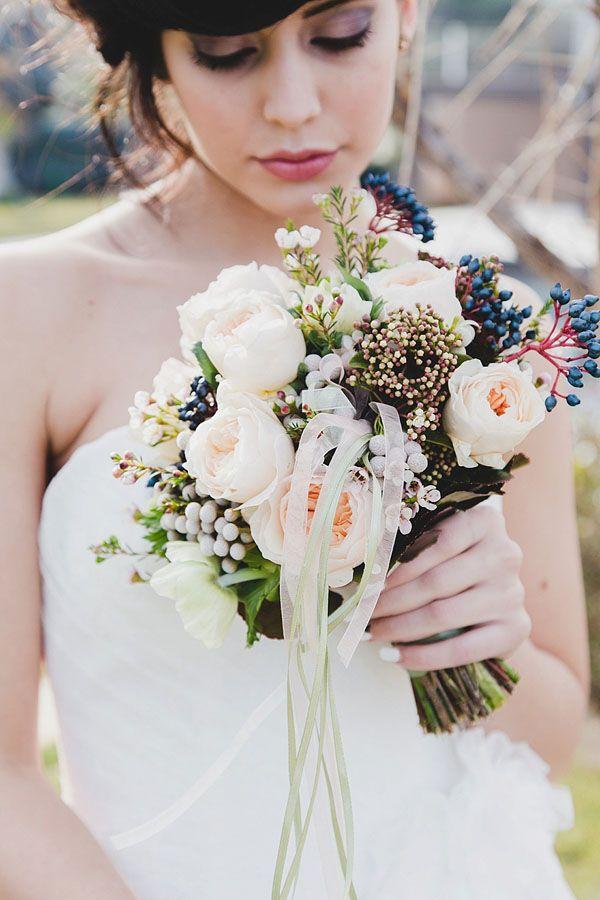 Inspiration: Blu e rosa cipria per un matrimonio in Abruzzo | Wedding Wonderland