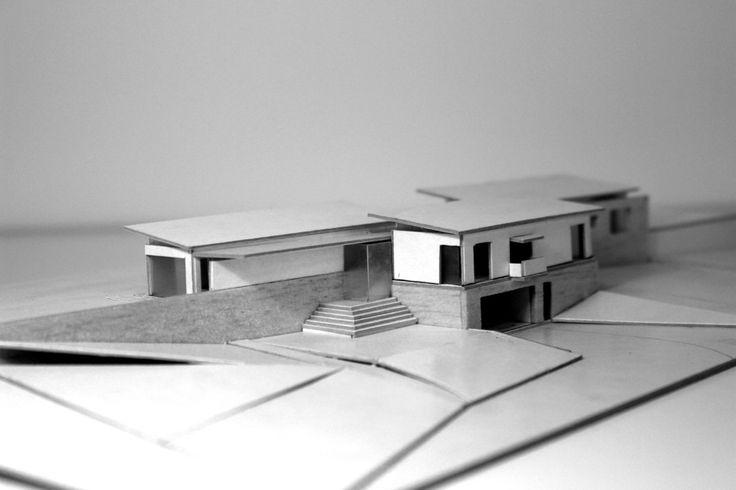 Utz-Sanby Models _ Form + Landscape