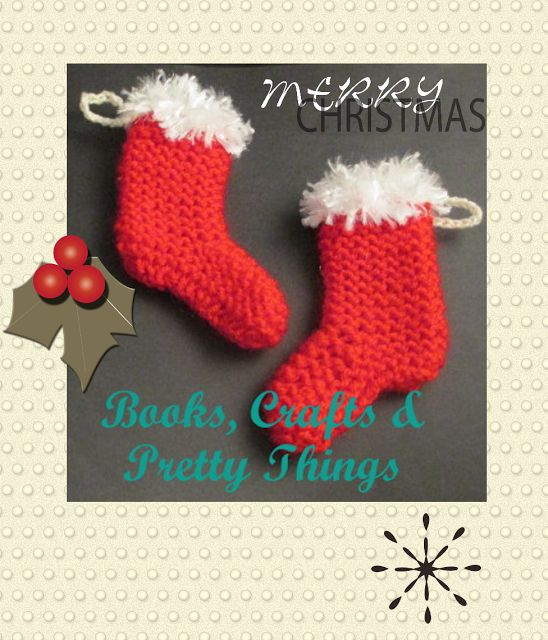 217 best images about Knitting on Pinterest Santa stocking, Knit patterns a...