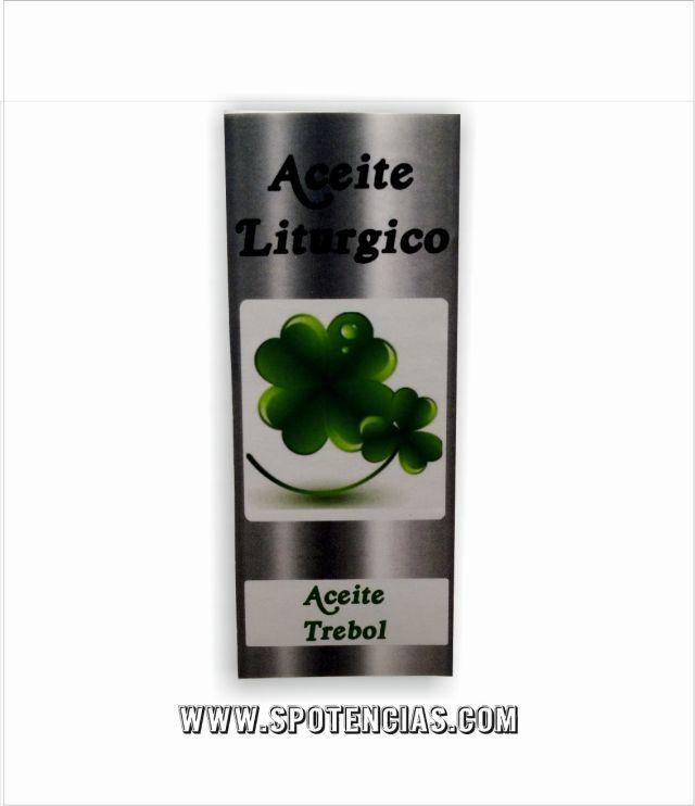 aceite para rituales de suerte www.spotencias.com