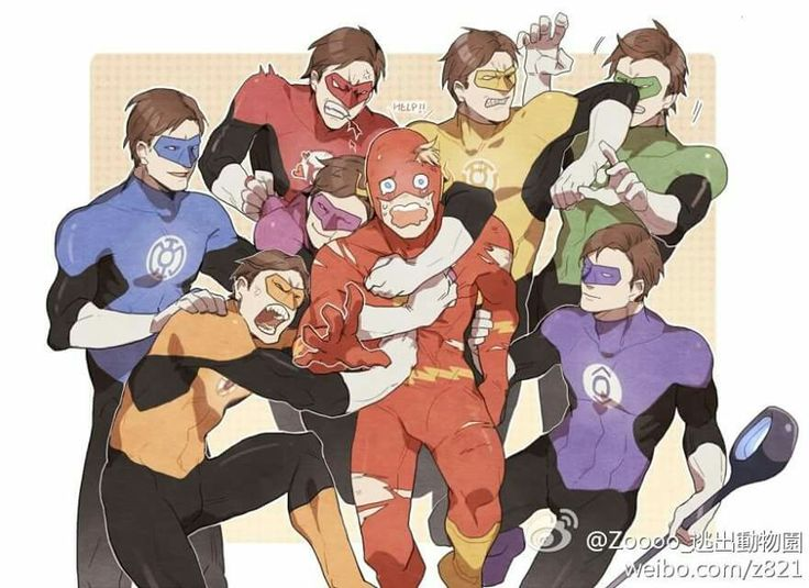 The ultimate orgy flash