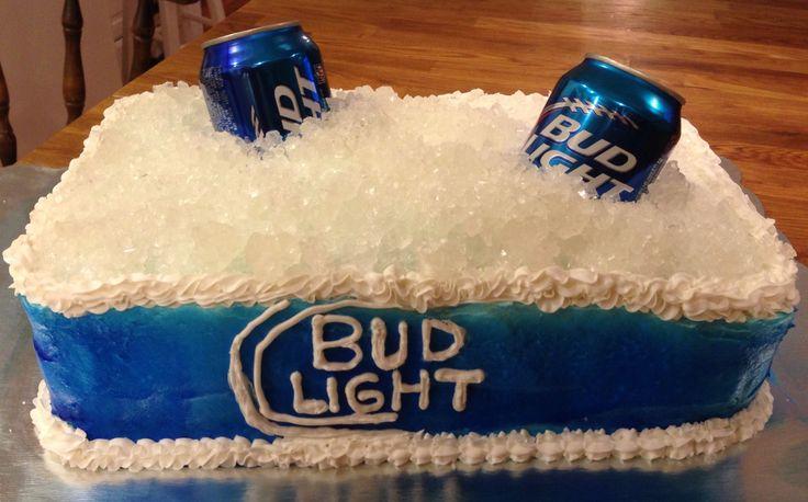 Greg 40 th Birthday cake