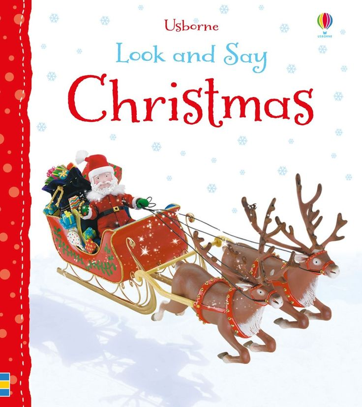 """Find out more about """"Christmas"""", write a review or buy online."""