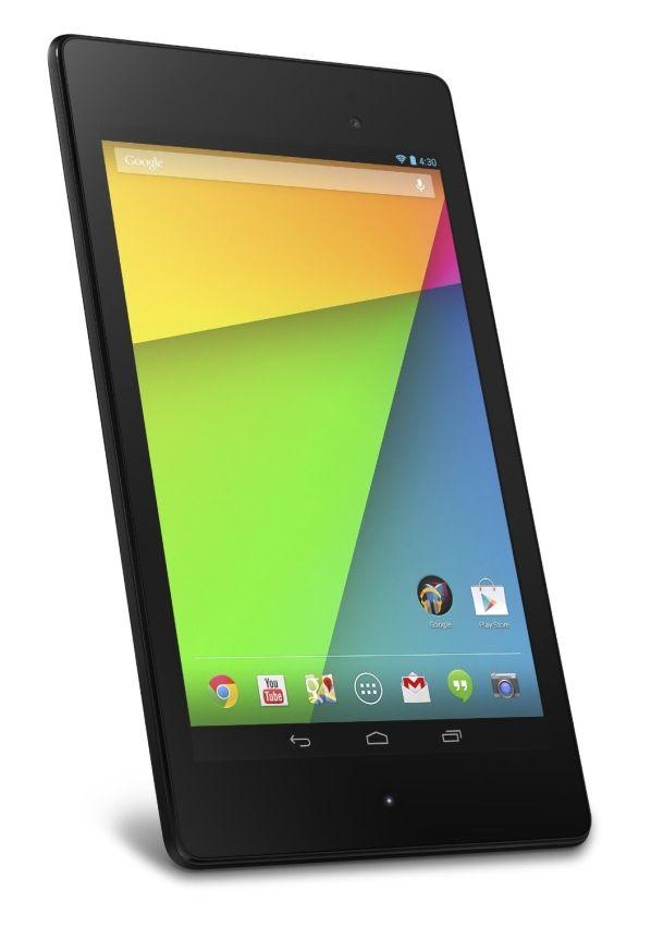 Google Nexus 7 FHD Tablet (7-Inch, 32GB, Black) (2013)