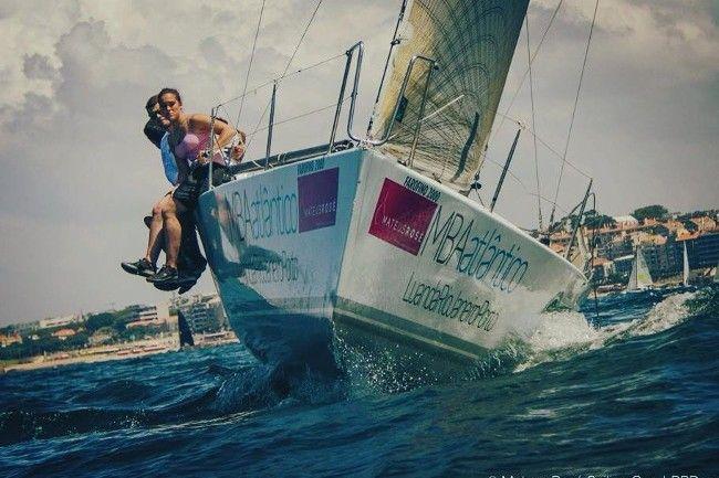 Team Building Sailing Regatta Douro river, City of Porto - Go Discover Portugal travel