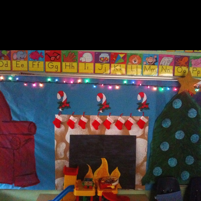 Board Decoration For Christmas: 17 Best Images About Brilliant Bulletin Boards On