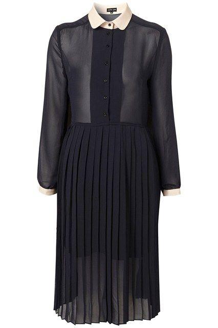 Sister Jane Black Flapper Dress Great Gatsby Film Fashion - 20s Style Shopping Guide (houseandgarden.co.uk)
