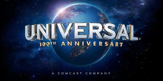 100 years of Universal