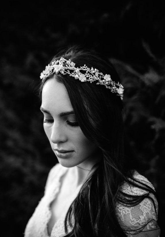 WINDSOR silver wedding crown 13