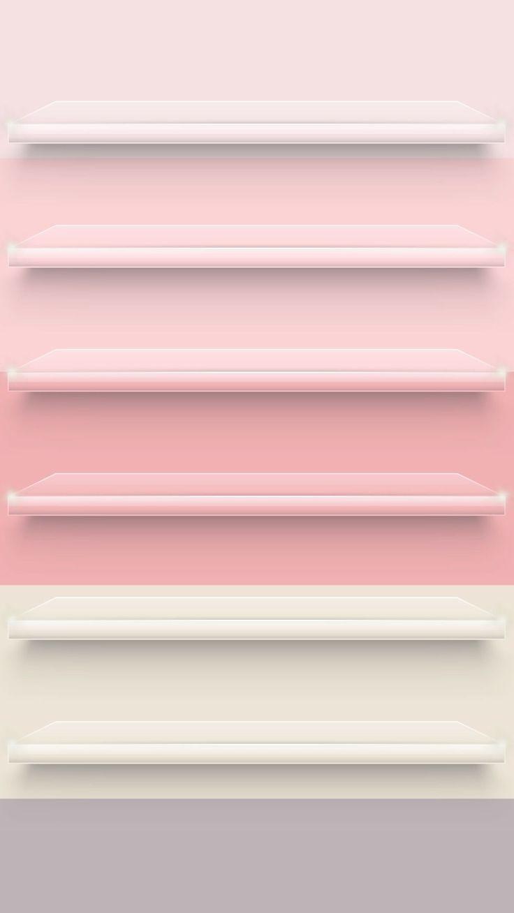 Striped Home Screen Iphone7 Meriam Pinterest Best Iphone 7 Plus Wallpaper Iphone Homescreen Wallpaper Pink Wallpaper Iphone