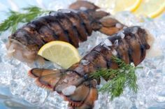 Cooking Frozen Lobster Tails